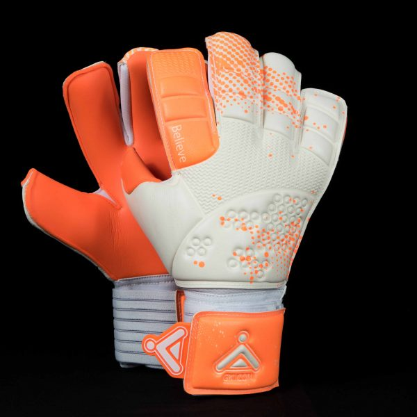 Fission GK Icon Goalkeeper Gloves 2017