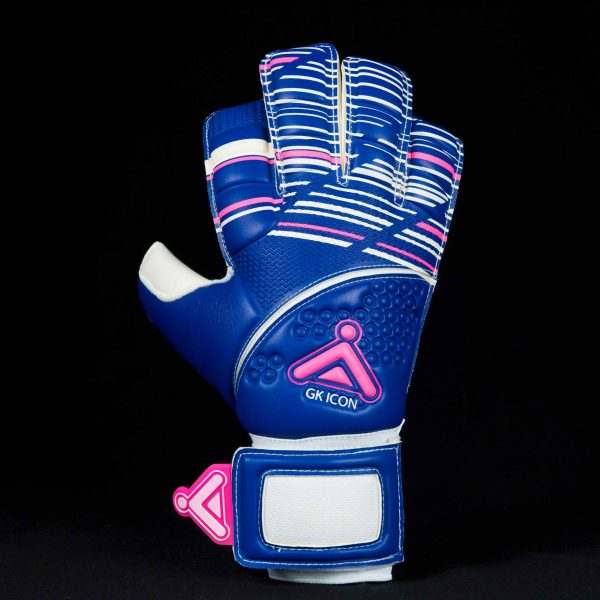 Quantum GK Icon Goalkeeper Glove 2017