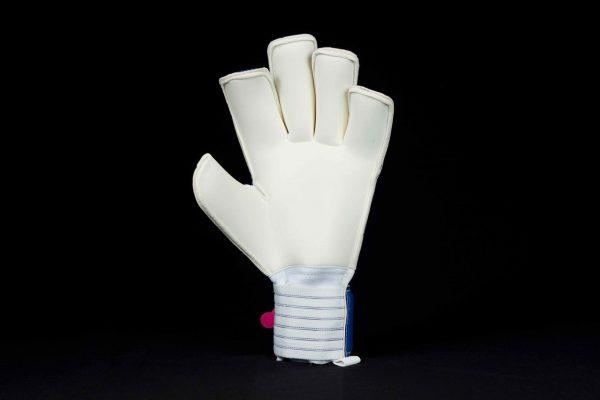 Quantum GK Icon Goalkeeper Glove Palm 2017