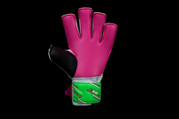 Spectrum GK Icon Goalkeeper Glove Palm 2017