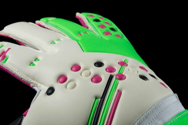 Spectrum GK Icon Goalkeeper Glove Back 2017