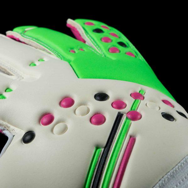 Spectrum GK Icon Goalkeeper Glove Back 2017