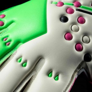 Spectrum GK Icon Goalkeeper Glove Fingers 2017v