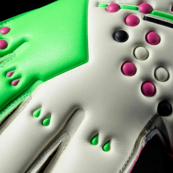 Spectrum GK Icon Goalkeeper Glove Fingers 2017v